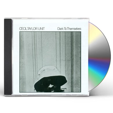 Cecil Taylor DARK TO THEMSELVES CD