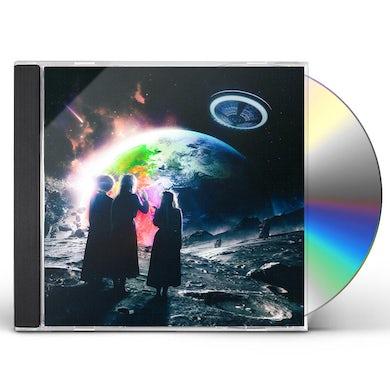 Lil Uzi Vert ETERNAL ATAKE (DELUXE): LUV VS. THE WORLD 2 CD