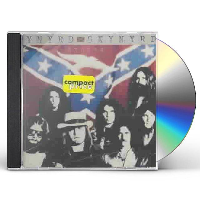 Lynyrd Skynyrd LEGEND CD