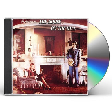 Audience HOUSE ON THE HILL CD