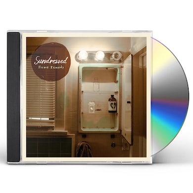 Sundressed Home Remedy CD