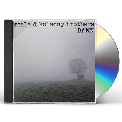 Scala & Kolacny Brothers DAWN CD