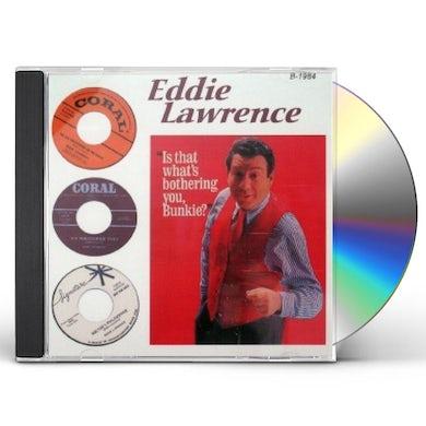 Eddie Lawrence OLD PHILOSOPHER 21 CUTS CD