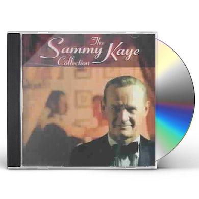 Sammy Kaye Collection CD