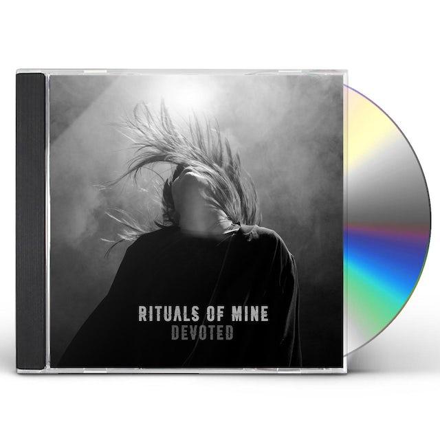 Rituals of Mine DEVOTED CD