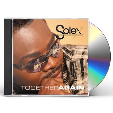Solex TOGETHER AGAIN CD