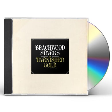 Beachwood Sparks TARNISHED GOLD CD