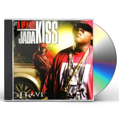 Jadakiss DEADLY KISS CD