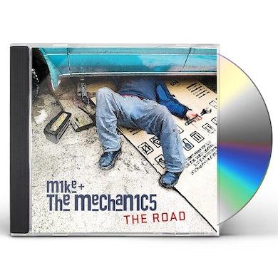 Mike + The Mechanics ROAD CD