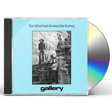 Gallery WIND THAT SHAKES THE BARLEY CD