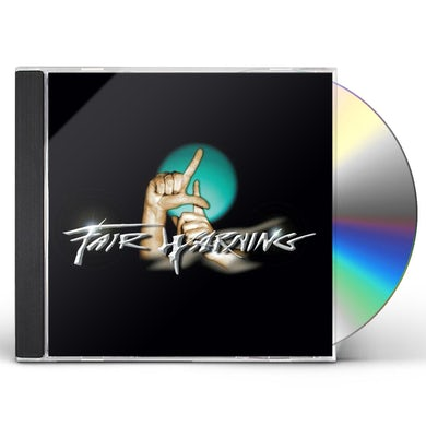 Fair Warning FOUR CD