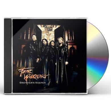 Fair Warning BROTHER'S KEEPER CD