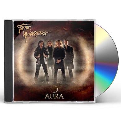 Fair Warning AURA CD