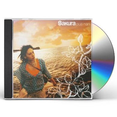 sakura PUA NANI CD