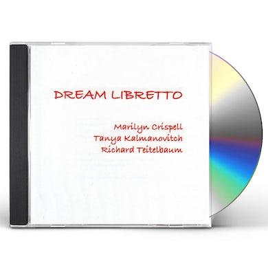 Marilyn Crispell DREAM LIBRETTO CD
