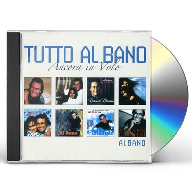 TUTTO AL BANO: ANCORA IN VOLO CD