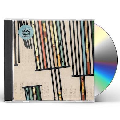 Ellis Island Sound DIVISIONS CD