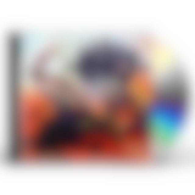Wolf RAVENOUS CD