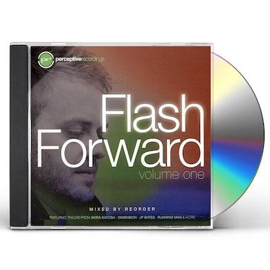 ReOrder  FLASH FORWARD 1 CD