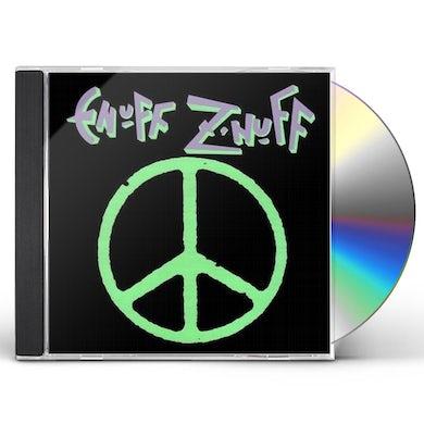 ENUFF Z'NUFF CD