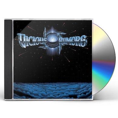 VICIOUS RUMORS CD