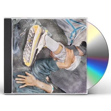 ANOTHER LIFE CD