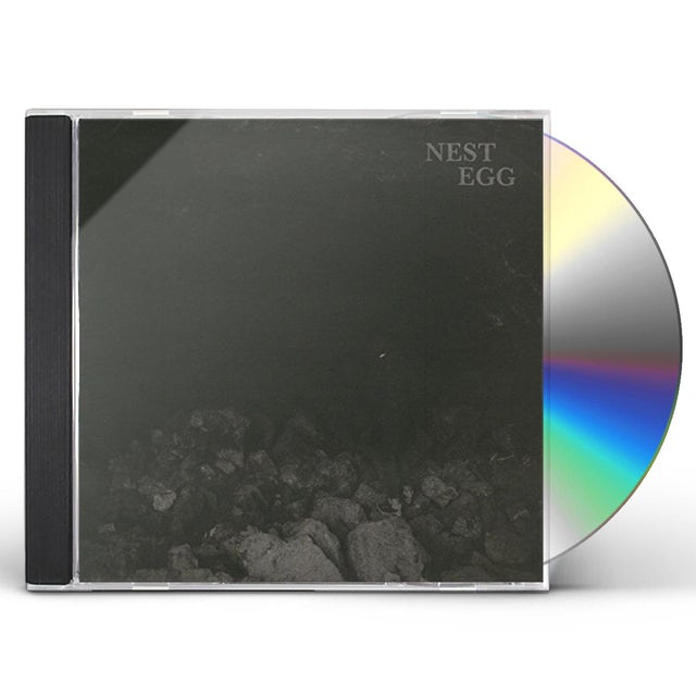 Nest Egg NOTHINGNESS IS NOT A CURSE CD