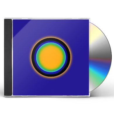 Lumerians CALL OF THE VOID CD