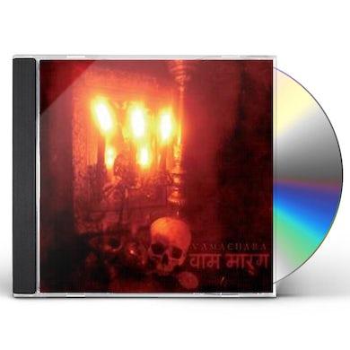 Acherontas VAMACHARA CD