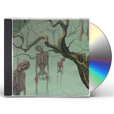 Usurpress REGAL TRIBE CD