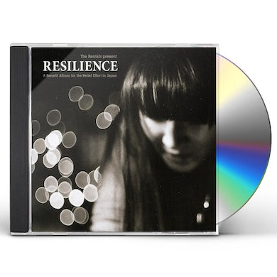 Rentals RESILIENCE CD