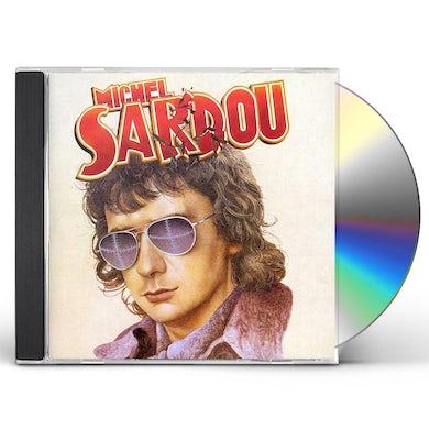 Michel sardou FRANCE CD