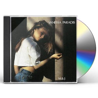 Vanessa Paradis M & J CD