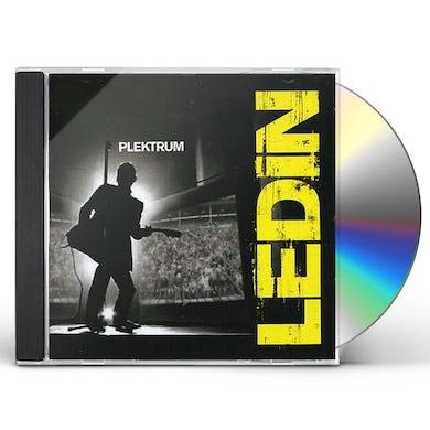 Tomas Ledin PLEKTRUM CD