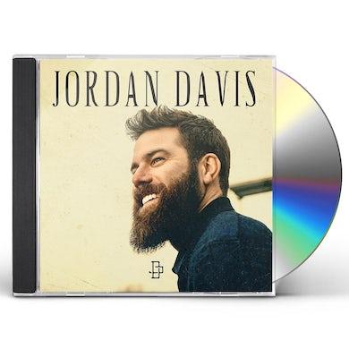 Jordan Davis (EP) CD