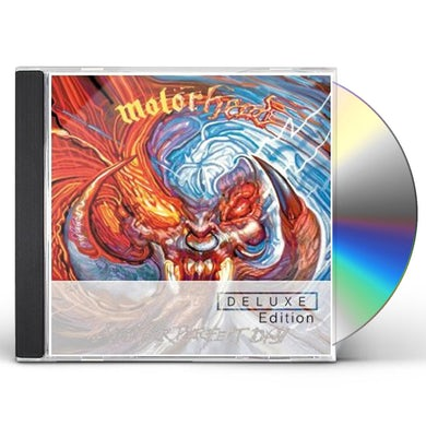 Motorhead ANOTHER PERFECT DAY: DELUXE EDITION CD