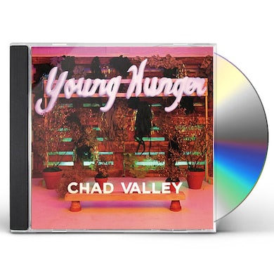 Chad Valley YOUNG HUNGER CD