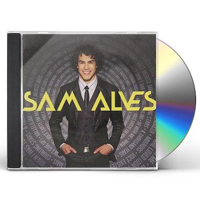 SAM ALVES CD