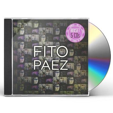 FITO PAEZ CD