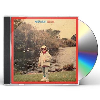 GOOD LOVE CD