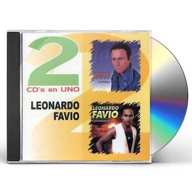 2 EN 1 CD