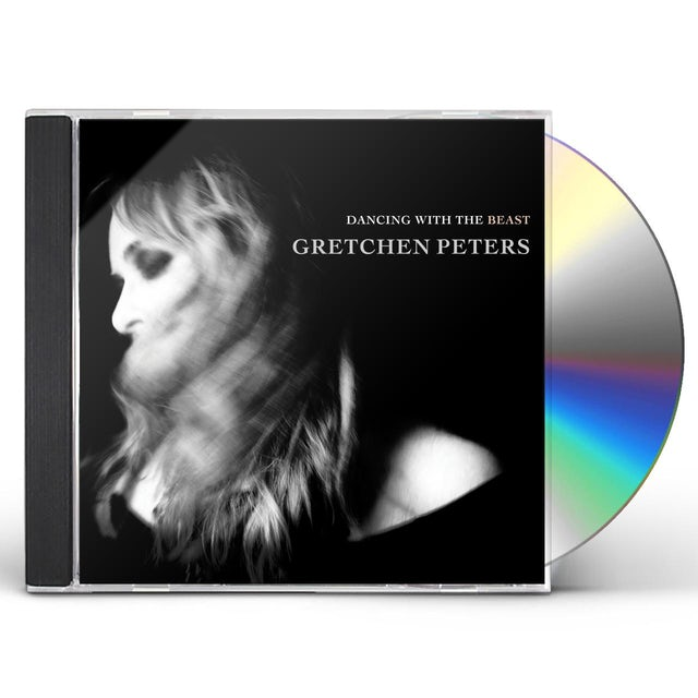 Gretchen Peters DANCING WITH THE BEAST CD