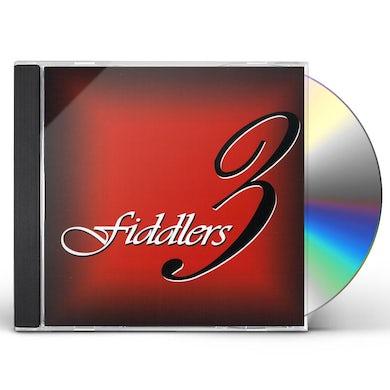 FIDDLERS 3 CD