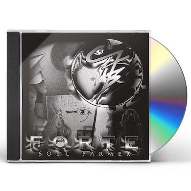 Forte SOUL FARMER CD