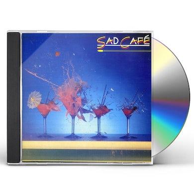 SAD CAFE CD