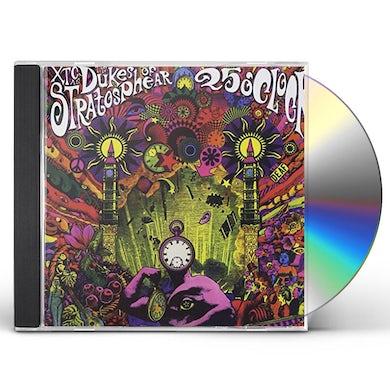 Dukes Of Stratosphear 25 OCLOCK CD