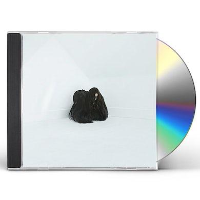 Chelsea Wolfe HISS SPUN CD