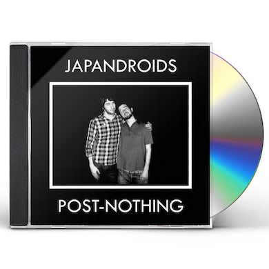 Japandroids POST NOTHING CD