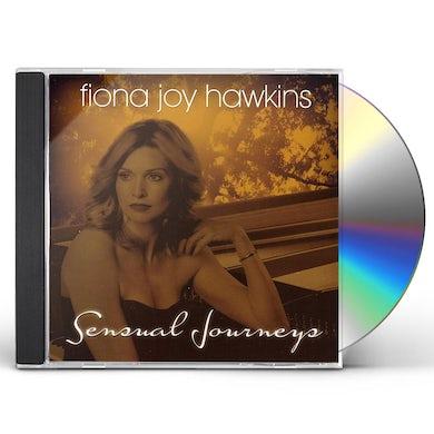 Fiona Joy Hawkins SENSUAL JOURNEYS CD