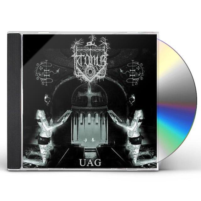 Tomb UAG CD